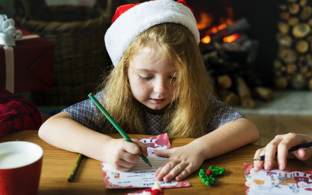 Tis' the Season: Keep the Peace (Better) with Ten Co-Parenting Holiday Tips